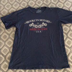 Other - Brooklyn Motors men's T-shirt